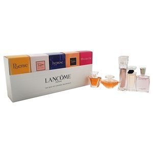Lancome The Best of Lancome, Gift Set for Women, 5 Piece, 1 set