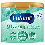 Enfamil Reguline Large Powder Tub- 20.4 oz
