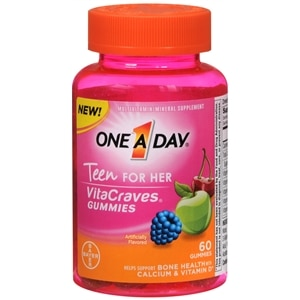 one a day vitamins