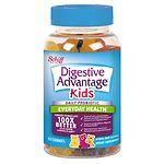 Schiff Digestive Advantage Kids Daily Probiotic Gummies