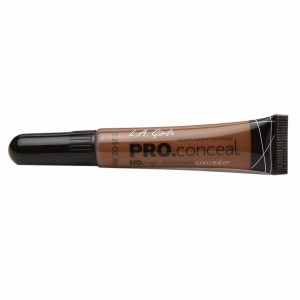 L.A. Girl Pro Conceal HD Concealer, Beautiful Bronze