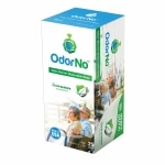 Veridian Healthcare Odor-No Odor-Barrier Disposable Bags, 2 Gallon- 1 ea