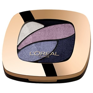 L'Oreal Paris Colour Riche Dual Effects Eye Shadow, Unforgettable Lilac 270