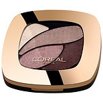 L'Oreal Paris Colour Riche Dual Effects Eye Shadow, Rose Nude 300- .12 oz