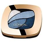 L'Oreal Paris Colour Riche Dual Effects Eye Shadow, Eternal Blue