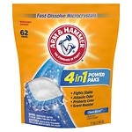 Arm & Hammer Ultra Power OxiClean Paks, Fresh Scent- .63 oz