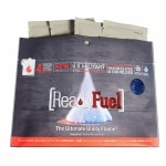 Ready Project ReadyFuel, 4 Pack- 1 ea