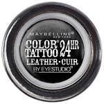 Maybelline Color Tattoo 24Hr Leather by EyeStudio Cream Gel