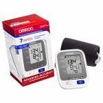 Omron 7 Series Upper Arm Blood Pressure Monitor, Model BP760N- 1 ea