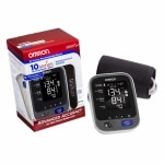 Omron 10 Series Wireless Upper Arm Blood Pressure Monitor, Model