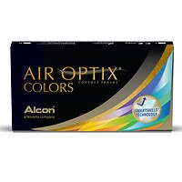 Air Optix Colors 6 Pk Contact Lens- 6 lenses per box