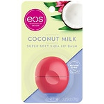 eos Visibly Soft Lip Balm Sphere, Coconut Milk- 1 ea