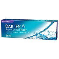 DAILIES AquaComfort Plus Multifocal 30pk Contact Lens- 30 lenses per box