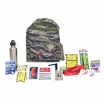 Ready America Emergency 1 Person Outdoor Survival Kit- 1 ea
