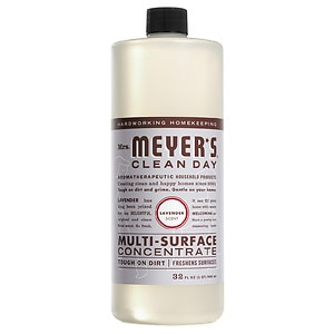 Mrs. Meyer's Clean Day Multi-Surface Concentrated Cleaner, Lavender