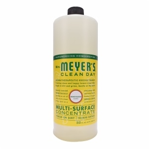 Mrs. Meyer's Clean Day Multi-Surface Concentrated Cleaner, Honeysuckle