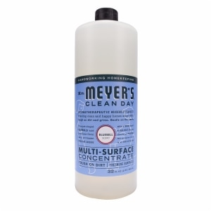 Mrs. Meyer's Clean Day Multi-Surface Concentrated Cleaner, Bluebell
