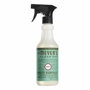 Mrs. Meyer's Clean Day Multi-Surface Everyday Cleaner, Basic Scent