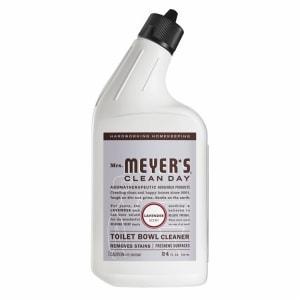 Mrs. Meyer's Clean Day Toilet Bowl Cleaner, Lavender