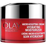 Olay Regenerist Micro Sculpt Cream Trial Size- .5 oz