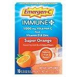 Emergen-C Immune+, Orange- 10 ea