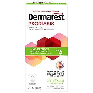 Dermarest Psoriasis Medicated Skin Treatment