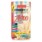 Hydroxycut Zero Protein + Weight Loss, Vanilla- 14.57 oz