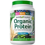 Purely Inspired 100% Plant-Based Protein Nutritional Shake,