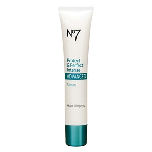 Boots No7 Protect & Perfect Intense Advanced Serum Tube