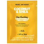 Marc Anthony True Professional Hydrating Coconut Oil & Shea Butter Deep Nourishing Conditioning Treatment- 1.69 fl oz