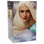 Revlon Color Effects, Platinum- 1 ea