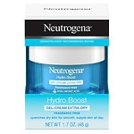 Neutrogena Hydro Boost Gel Cream Extra Dry- 1.7 oz