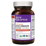 New Chapter Bone Strength Take Care, Tablets- 180 ea