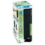 Germ Guardian Elite HEPA Tower Plus with UV-C, 28 Inch