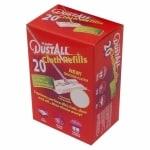 Butler DustAll Sweeper Dry Refills- 20 ea