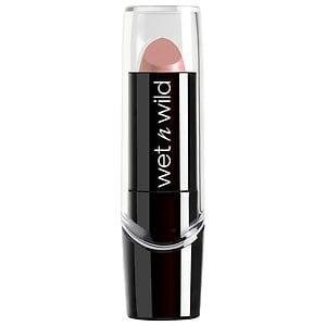Wet n Wild Silk Finish Lipstick, A Short Affair