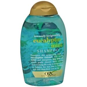 OGX Shampoo, Invigorating Eucalyptus Mint