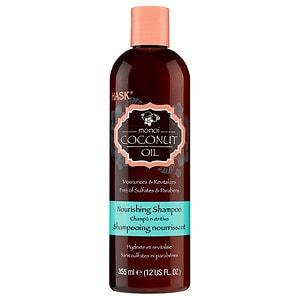 Hask Monoi Oil Nourishing Shampoo
