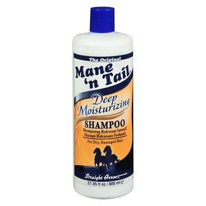 Mane 'n Tail Deep Moisturizing Shampoo, 27.05 fl oz