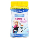 Disney Frozen Complete Children's Multi-Vitamin Gummies- 60 ea