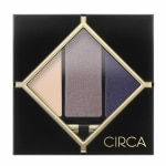 Circa Beauty Color Focus Eye Shadow Palette, 03 Visionary- .19 oz