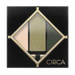 Circa Beauty Color Focus Eye Shadow Palette, 04 Metamorphosis