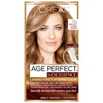 L'Oreal Paris Excellence Age Perfect Layered-Tone Flattering Color, Dark Soft Golden Blonde- 1 ea