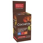 CocoaVia Cocoa Extract 375mg, Capsules- 90 ea