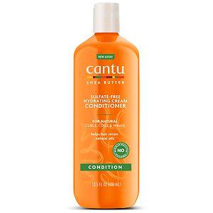 Cantu Sulfate Free Hydrating Cream Conditioner
