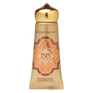 Physicians Formula Argan Wear Ultra-Nourishing Argan Oil BB Cream, Light/Medium, 1.2 fl oz