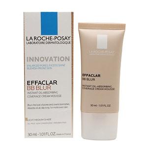 La Roche-Posay Effaclar BB Blur, Light/Medium, 1.01 oz