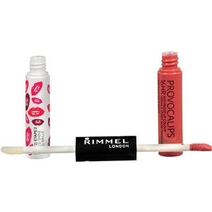 Rimmel Provocalips 16 HR Kiss Proof Lip Color, Make Your Move