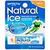 Natural Ice Medicated Lip Protectant / Sport Sunscreen SPF 30