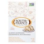 South of France Bar Soap , Almond Gourmande- 6 oz